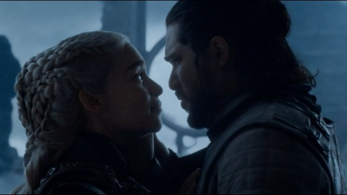 Game of Throned: Daenerys e Jon - Riassunto, recap episodio 8x06