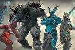 """DC Comics: Scott Snyder pensava che """"Dark Nights: Metal"""" non avrebbe avuto successo"""