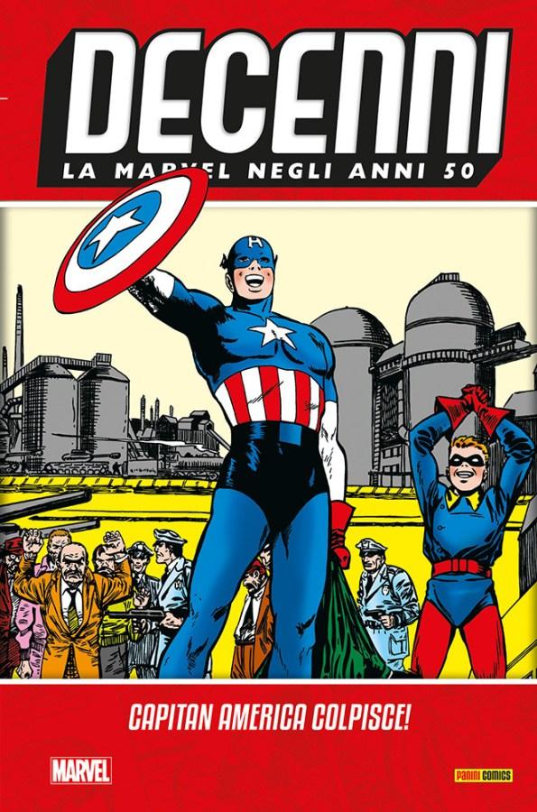 panini comics Marvel