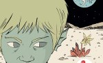 Il fumetto di questa settimana: Nuno salva la Luna