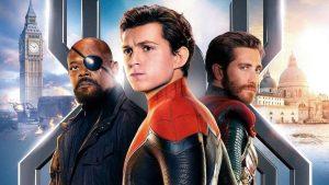 Spider-Man: Far From Home, Sony rilascia nuovi poster