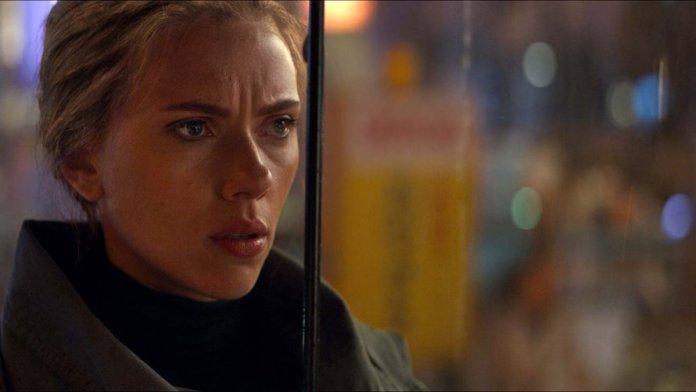 """Avengers: Endgame, il video """"La fine è parte del viaggio: Vedova Nera"""" - Scarlett Johansson"""