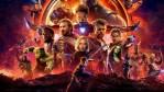Avengers: Endgame, George R.R. Martin parla del film