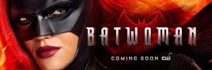 batwoman trailer arrowverse