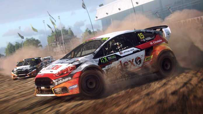 DIRT Rally 2.0: la recensione del nuovo gioco di Codemasters