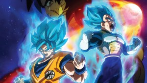Dragon Ball Super e Dragon Ball GT ritornano su Italia 2