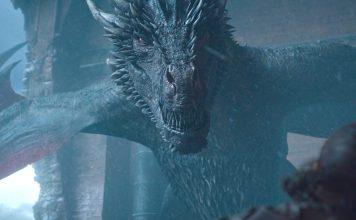 Game of Thrones: Drogon