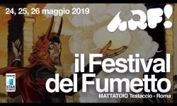 Edizioni Star Comics ad ARF! il Festival del Fumetto a Roma