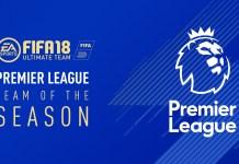 TOTS Premier League FIFA Ultimate Team