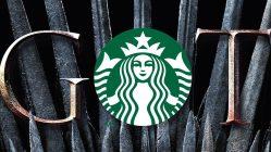 Game of Thrones 8x04: anche Starbucks commenta l'errore