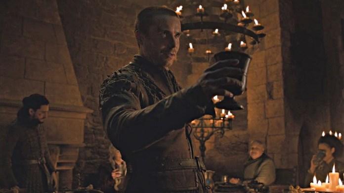 Sopravvissuto Trono di Spade 8x06 Gendry Baratheon