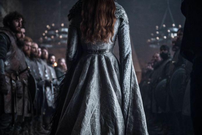 Game of Thrones Sansa Stark - La Regina del Nord