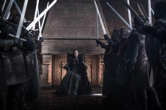Sansa Stark - La Regina del Nord