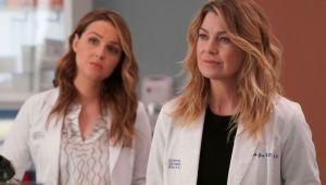 Grey's Anatomy 15x24 - promo e sinossi del penultimo episodio!
