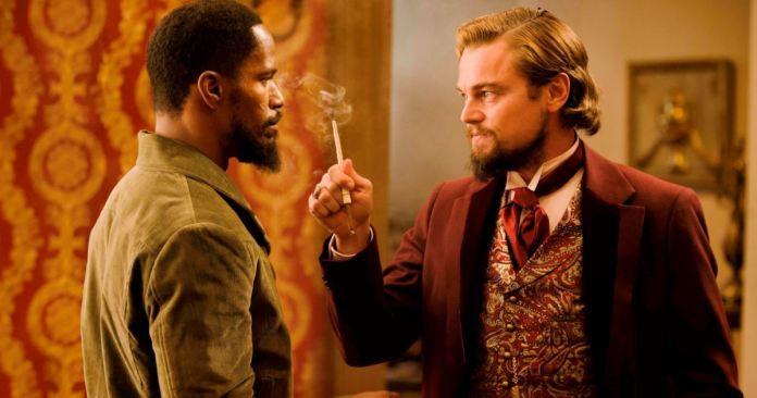 Django Unchained - Tarantino film - Once Upon a time in Hollywood - regista