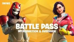 Fortnite: Stagione 9 e le nuove Battle Pass Skin