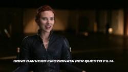 """Avengers: Endgame, """"La fine è parte del viaggio: Vedova Nera"""""""