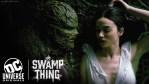 Swamp Thing: il nuovo spot della serie DC Universe