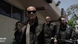 Agents of S.H.I.E.L.D. 6: il promo dell'episodio 6x02