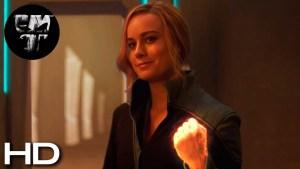 Captain Marvel: online una scena tagliata