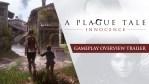 A Plague Tale: Innocence, ecco il gameplay trailer