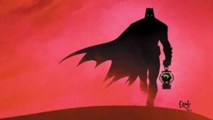 Batman: Last Knight on Earth, DC Comics rilascia il trailer