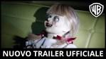 Annabelle Comes Home: ecco il  secondo trailer del film horror