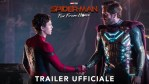 Spider-Man Far From Home, ecco il secondo trailer del film!