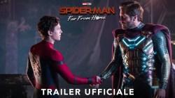 Spider-Man Far From Home, ecco il secondo trailer del film!