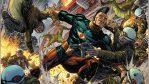 DC Comics: Millennium segnerà il ritorno della Legione dei Super-Eroi
