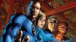 I Fantastici 4: rumors parlano di un nuovo capitolo!