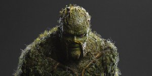 Swamp Thing: Derek Mears ringrazia i fan per il supporto