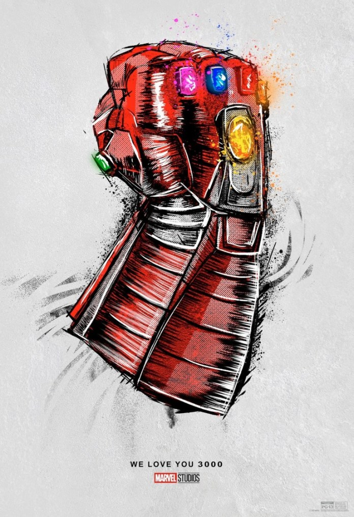 avengers: endgame ritorno al cinema