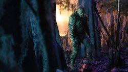 "Swamp Thing 1x03: immagini e sinossi di ""He Speaks"""