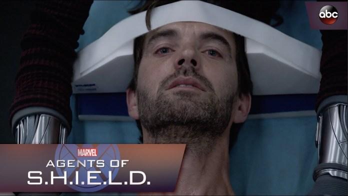 "Agents of S.H.I.E.L.D. 6x04: chi è morto nell'episodio ""Code Yellow""? - Agente Keller (Credits: ABC)"