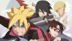 Boruto: Naruto next Generations: il Rinnegan di Urashiki potrebbe creare problemi a Sasuke
