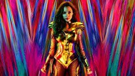 Wonder Woman 1984: ecco l'origine dell'armatura nel nuovo poster