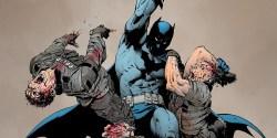 Lucca Comics & Games 2019: RW Edizioni annuncia le prime novità DC Comics per il 2020