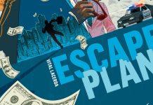 Escape Plan copertina del gioco