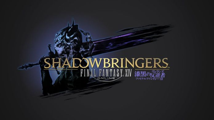 Giochi uscita luglio Final Fantasy XIV: Shadowbringers