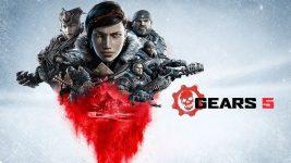 Gears 5: l'immagine di copertina ufficiale e possibile data d'uscita