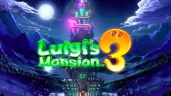 Luigi's Mansion 3: ecco le ultime novità dall'E3