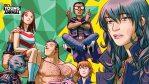 DC Comics: le immagini in anteprima del ritorno della Doom Patrol