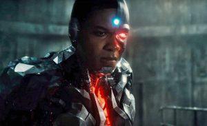 Ray Fisher afferma che il suo tempo come Cyborg non è finito