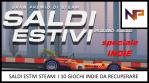 Saldi Estivi Steam 2019: i 10 giochi Indie da recuperare
