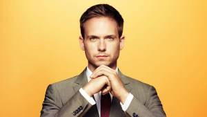 Suits 9: Patrick J. Abrams, Mike Ross, torna nella stagione finale