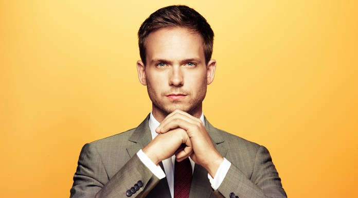 Mike ross torna in suits 9 - patrick j. abrams ultima stagione