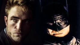 The Batman: Matt Reeves conferma Robert Pattinson con un tweet