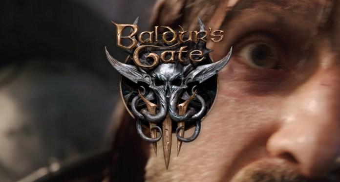 Baldurs Gate 3 Wallpaper