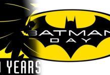 Batman Day 80 anni